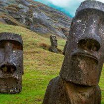 Los restos humanos que el explorador Thor Heyerdahl se llevó a Noruega y ahora quieren devolver a Rapa Nui