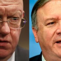 Estados Unidos y Rusia chocan por Venezuela: así fue el duro enfrentamiento en el Consejo de Seguridad de la ONU