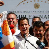 CIDH otorga medidas cautelares para Guaidó y pide a Venezuela su protección