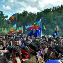 Araucanía recargada: lonko muerto y tomas de terrenos tensionan a La Moneda