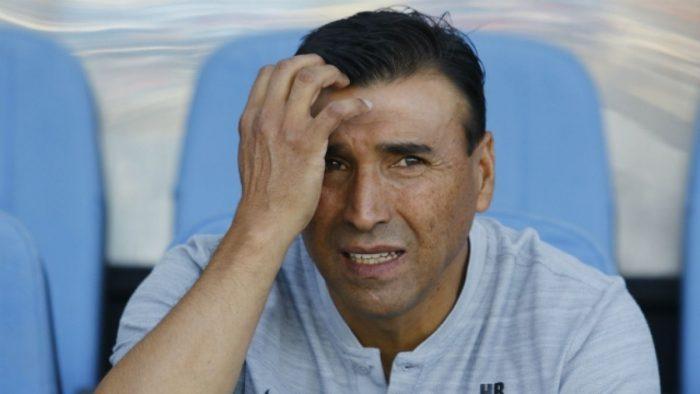 Héctor Robles sigue defendiendo su fallido proyecto:
