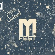 MFest – Noche Sideral en Matucana 100