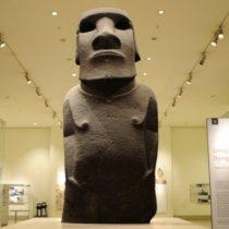 El esperado regreso del Moai Hoa Hakananai'a a sus tierras: Disputas en torno al patrimonio