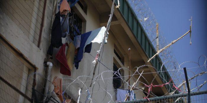 Colina II: frustran fuga de Juan Flores, condenado por atentado en estación Escuela Militar