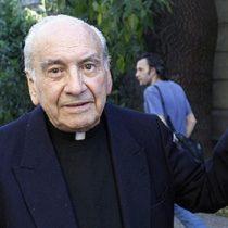 Denunciante de sacerdote Renato Poblete: