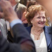 Familia Pinochet lava la ropa sucia en tribunales: Lucía Hiriart se pelea con el ex albacea del dictador por US$1,3 millones