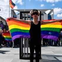 """Vuelve la """"purga gay"""" a Chechenia: dos asesinados, decenas de detenidos"""