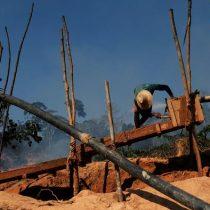 ¿Desatará Bolsonaro una nueva fiebre del oro en el Amazonas?