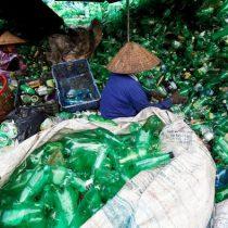 La industria se une a la lucha contra los residuos plásticos