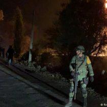 Explosión en ducto de combustible en México deja al menos 21 muertos