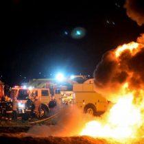 México: sube a 73 la cifra de muertos por explosión en una toma clandestina de gasolina