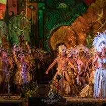 La Tapati: dos semanas de festejos y competencias en Rapa Nui