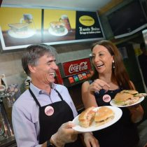 "La faceta ""Master Chef"" de la vocera Cecilia Pérez"