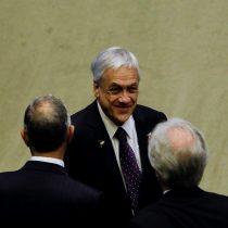 Comunidad palestina de Chile critica reunión de Piñera con Primer Ministro de Israel