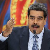 """Nicolás Maduro: """"Podemos hospitalizar todos los casos y aislarlos en hospitalización"""""""