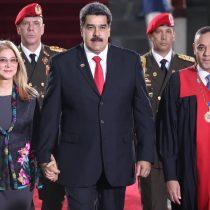 Venezuela: Maduro jura para un segundo mandato en medio de cuestionamientos de ilegitimidad