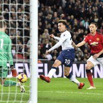 Premier League: Manchester United sigue en racha y derrota al Tottenham con show de tapadas de David de Gea