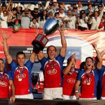 Chile repite triunfo de Punta del Este y gana el Seven de Viña del Mar