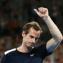 """Andy Murray queda eliminado del Abierto de Australia: """"Si paso por quirófano este podría haber sido mi último partido"""""""
