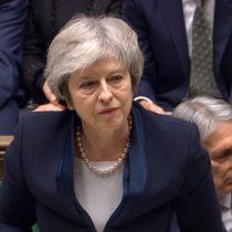 UE lanzaría ultimátum a Theresa May para decidir destino del brexit