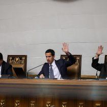 Venezuela sigue al rojo: Asamblea Nacional de mayoría opositora asume competencias del Ejecutivo y nombra embajador ante la OEA