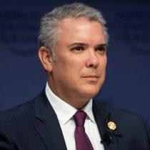 Duque acusa a miembros del ELN en Cuba de ser los responsables del atentado en Bogotá