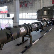 Rusia presenta al mundo controvertido misil de crucero