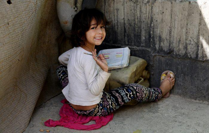 Unicef pide 70 millones de dólares para asistir a los niños venezolanos