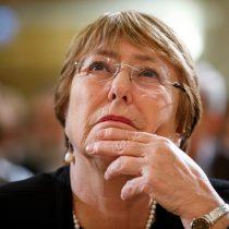 Bachelet vuelve a abordar la crisis en Venezuela: