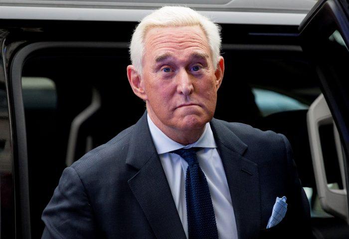 """Exasesor de Trump se declara no culpable de cargos de la """"trama rusa"""""""