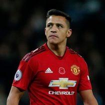 Ley del ex: Alexis Sánchez vuelve al gol convirtiéndole a su anterior club
