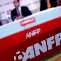 Gerente de la ANFP planea retornar a prácticas en ciudades donde sea factible
