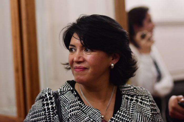 Senadora Provoste acelera tramitación de proyecto sobre acoso sexual en el ámbito académico