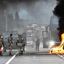 Corte de Temuco confirmó prisión preventiva para exsargento formalizado por muerte de Catrillanca