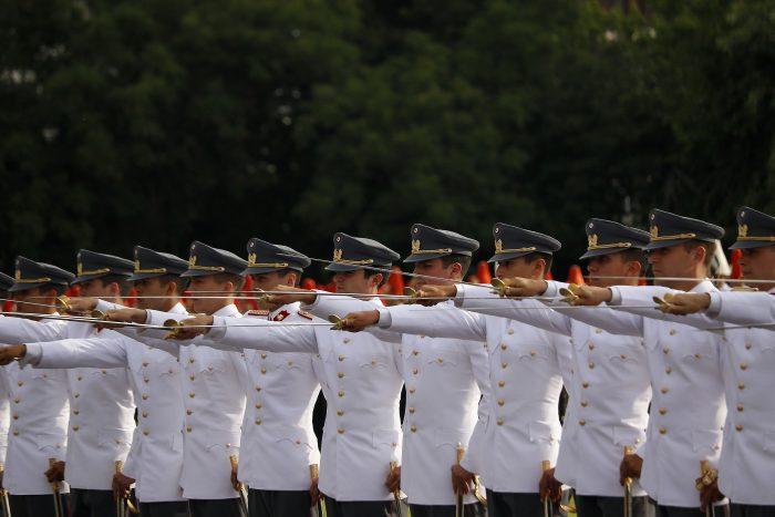 Capacidades militares y realidades estratégicas del país