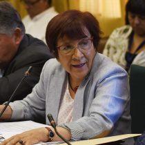 Carmen Hertz por caso Catrillanca: