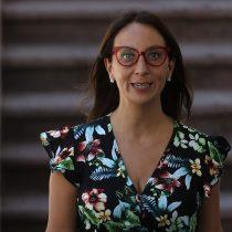 Sigue la telenovela por el viaje a China: Cecilia Pérez se queja de las