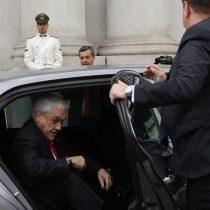 """Parlamentarios de oposición fustigan a Piñera por referirse a la educación como una """"industria"""""""