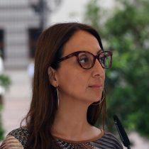 Vocera de Gobierno por grabaciones de Daniel Alcaíno por Operación Huracán: