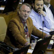 La advertencia de Pepe Auth a Larraín por la reforma previsional: