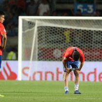 Sudamericano Sub20: Venezuela vence a Chile y deja al anfitrión contra las cuerdas
