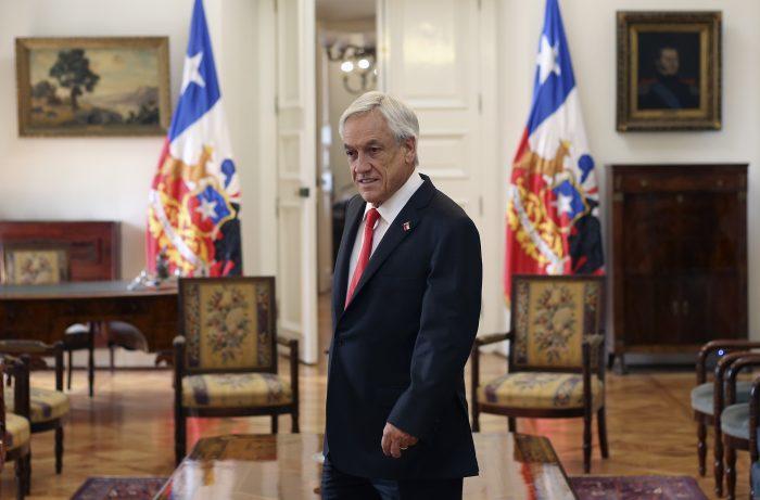 Sebastián Piñera reconoce a Juan Guaidó como presidente encargado de Venezuela