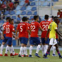 Desastre en Rancagua: Chile queda eliminado del Sudamericano Sub 20 en el último minuto