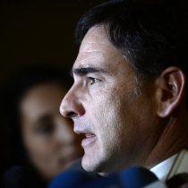 El imperceptible primer año de Andrés Montes como fiscal de la Comisión de Mercado Financiero