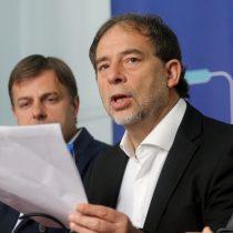 Girardi pide reponer plazo de seis meses y trámite ante notario para ratificar condición de no donante