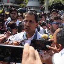 Parlamento Europeo votará este jueves para reconocer a Juan Guaidó como presidente de Venezuela