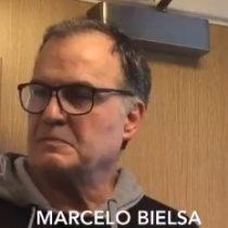 Marcelo Bielsa asume responsabilidad en caso de espionaje