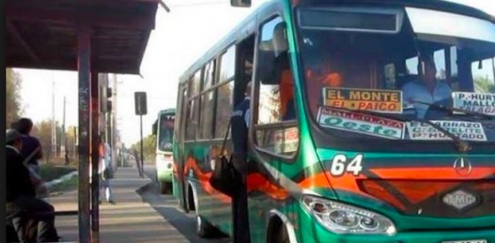Talagante y Melipilla: ¿quién le pone el  cascabel a los gatos del transporte rural?