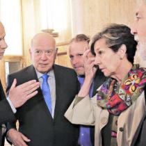 ¿Saldrá el 2019 la oposición de su estado de hibernación perpetua?