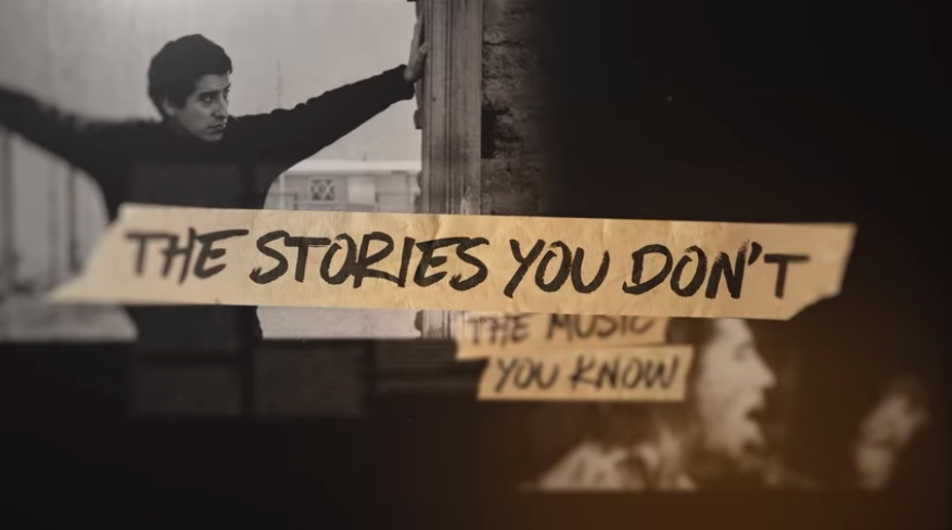 Netflix libera tráiler de documental sobre el asesinato de Víctor Jara